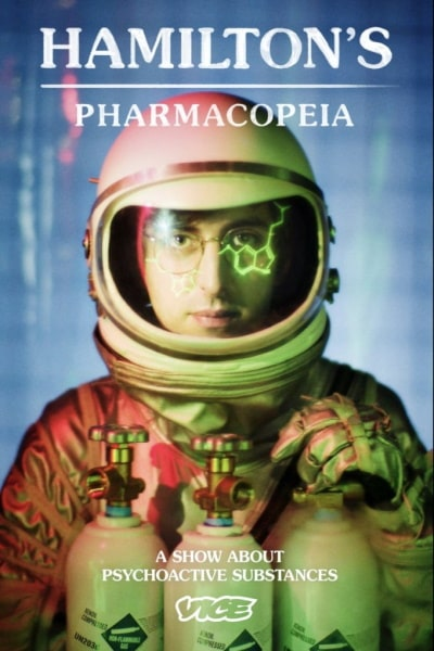 Hamilton's Pharmacopeia - Season 1
