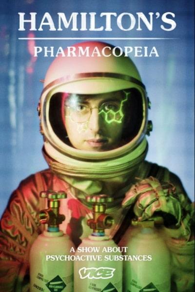 Hamilton's Pharmacopeia - Season 2