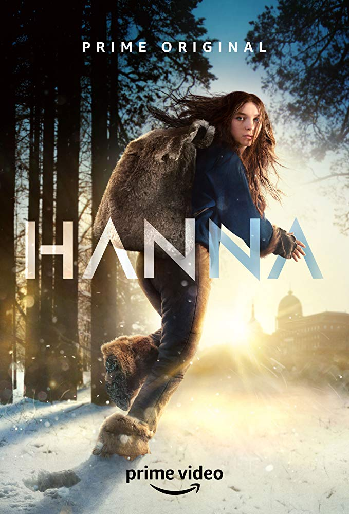 Watch Movie Hanna - Season 2