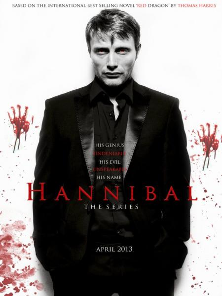 Watch Movie Hannibal - Season 1