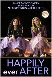 Watch Movie Happily Ever After
