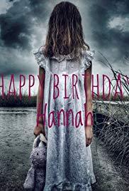 Watch Movie Happy Birthday Hannah