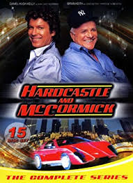 Watch Movie Hardcastle and McCormick - Season 2