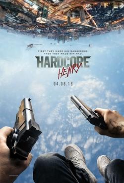 Watch Movie Hardcore Henry