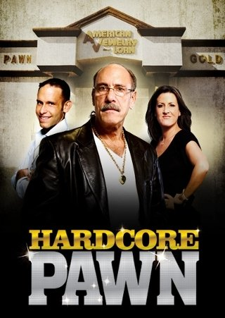 Watch Movie Hardcore Pawn - Season 1