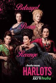 Watch Movie Harlots - Season 3