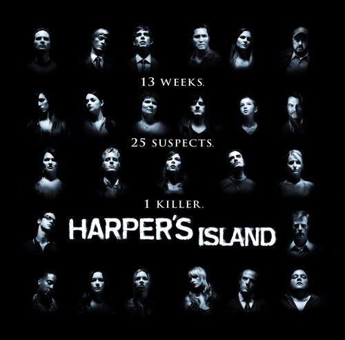 Watch Movie Harper's Island - Season 1