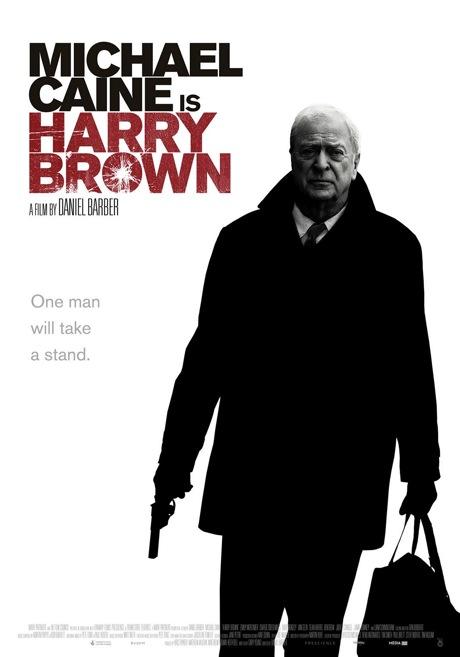 Watch Movie Harry Brown