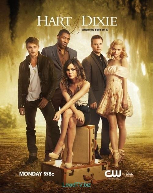 Watch Movie Hart of Dixie - Season 4