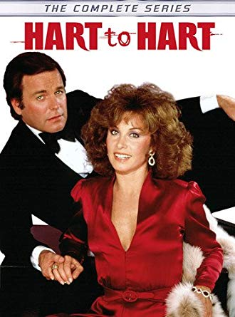 Watch Movie Hart to Hart  - Season 4