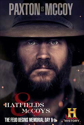Watch Movie Hatfields & McCoys Part 3