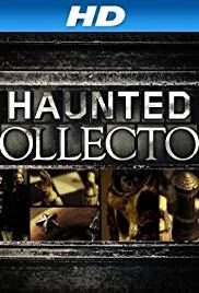Watch Movie Haunted Collector - Season 1