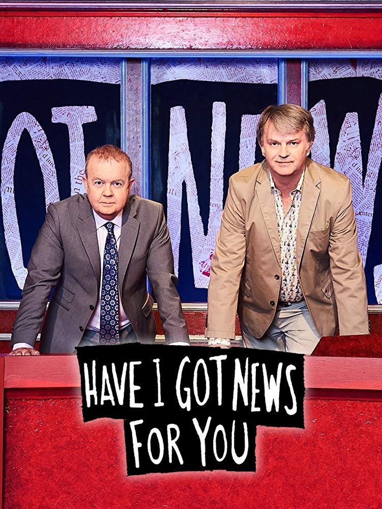 Watch Movie Have I Got News For You - Season 12