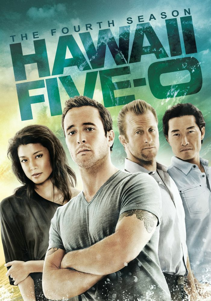 Watch Movie Hawaii Five-0 - Season 4
