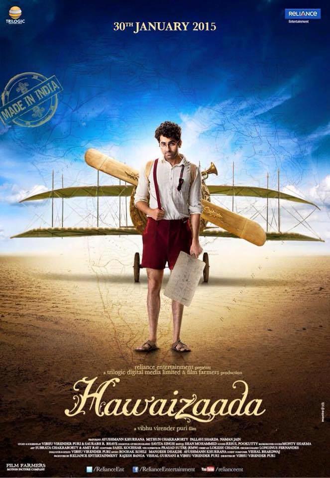 Watch Movie Hawaizaada