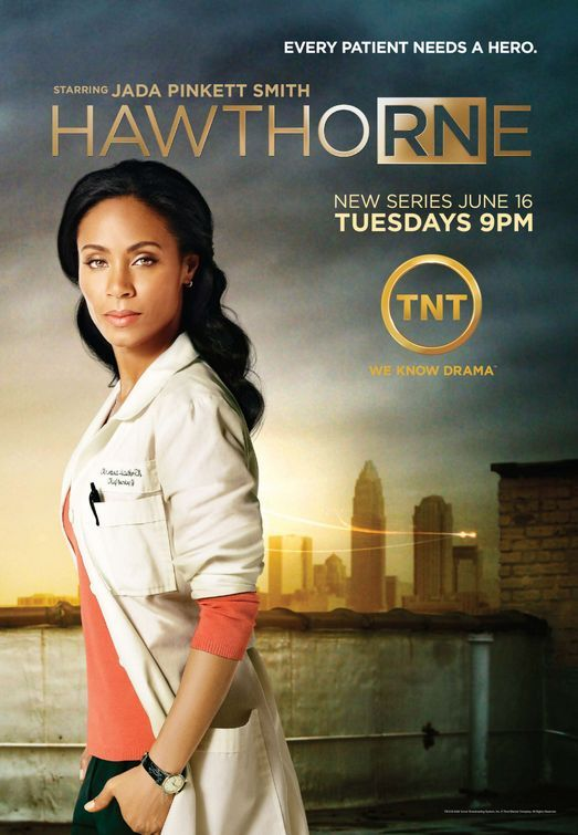 Watch Movie Hawthorne - Season 1