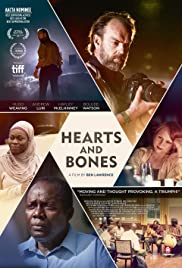 Watch Movie Hearts and Bones