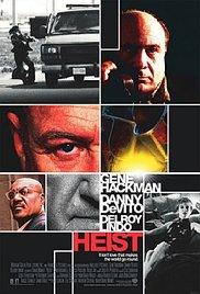 Watch Movie Heist (2001)