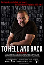 Watch Movie Hell and Back: The Kane Hodder Story