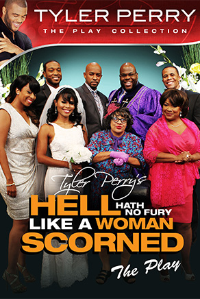 Watch Movie Hell Hath No Fury Like a Woman Scorned