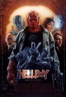 Watch Movie Hellboy