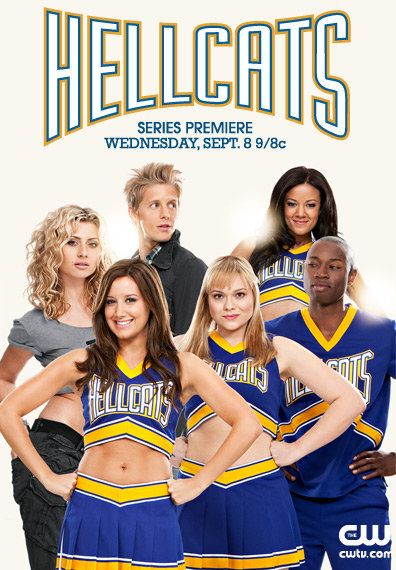 Watch Movie Hellcats - Season 1