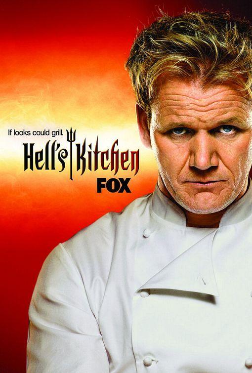 Hell's Kitchen - Season 1