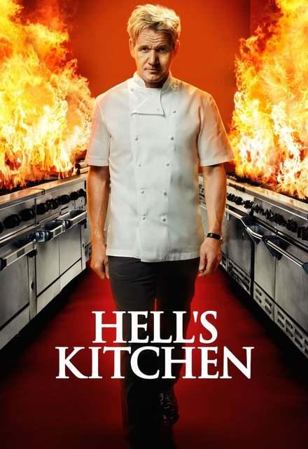 Hell's Kitchen - Season 16