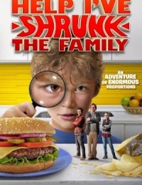 Watch Movie Help! I Shrunk the Family
