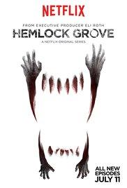 Watch Movie Hemlock Grove - Season 1