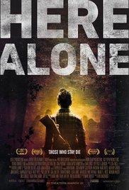 Watch Movie Here Alone