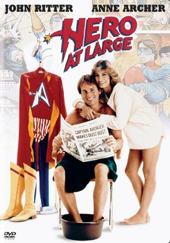 Watch Movie Hero At Large