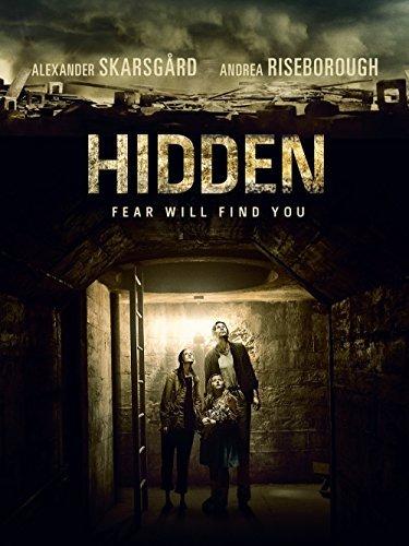 Watch Movie Hidden