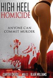 Watch Movie High Heel Homicide