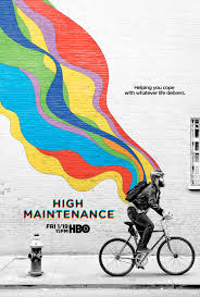 Watch Movie High Maintenance - Season 2