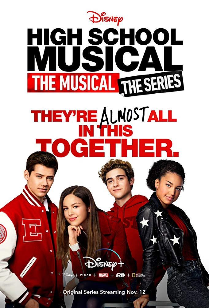 Watch Movie High School Musical: The Musical: The Series - Season 1