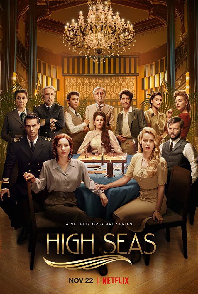 Watch Movie High Seas - Season 2