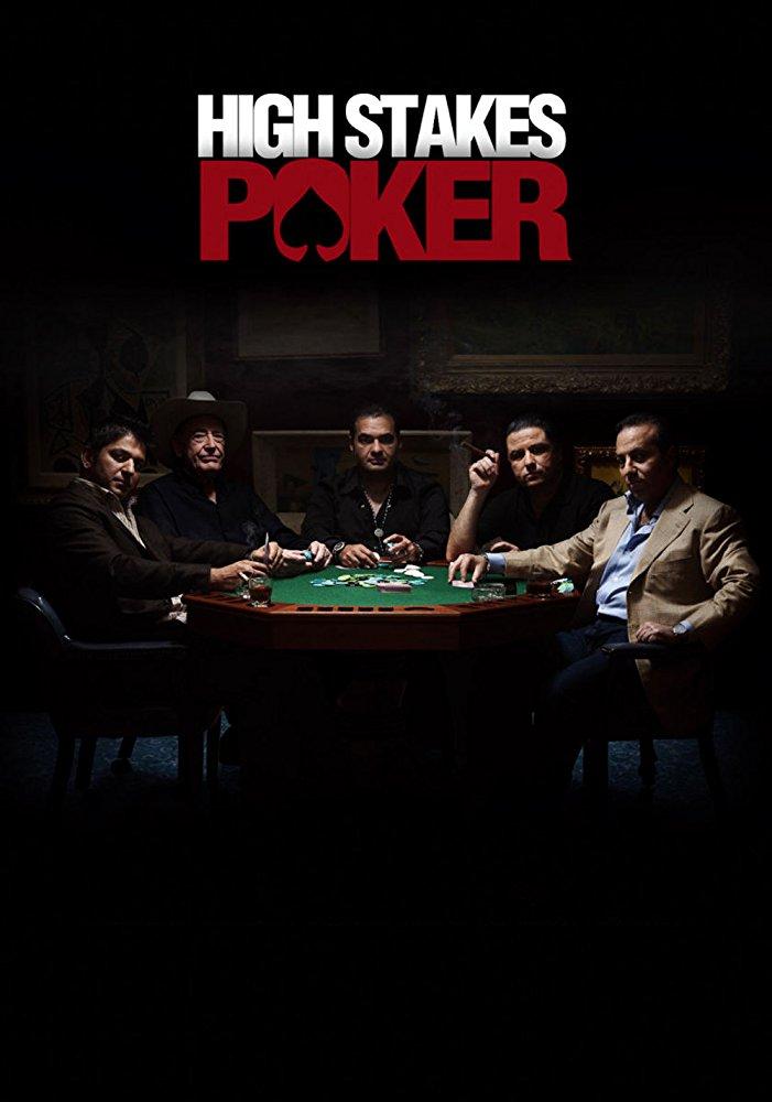 Watch Movie High Stakes Poker - Season 3