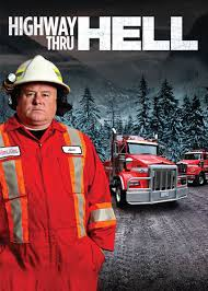 Watch Movie Highway Thru Hell season 1