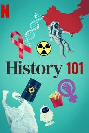 Watch Movie History 101 - Season 1
