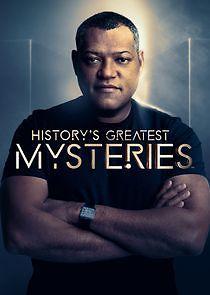 History's Greatest Mysteries - Season 2