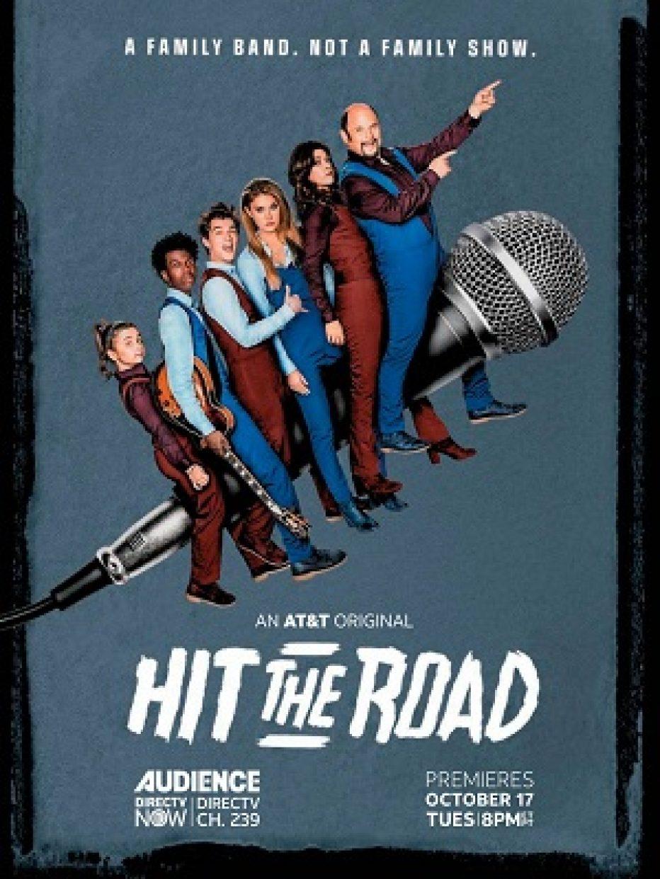 Watch Movie Hit the Road Season 1