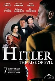 Watch Movie Hitler: The Rise of Evil