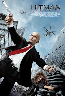 Watch Movie Hitman: Agent 47