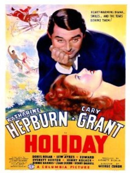 Watch Movie Holiday (1938)