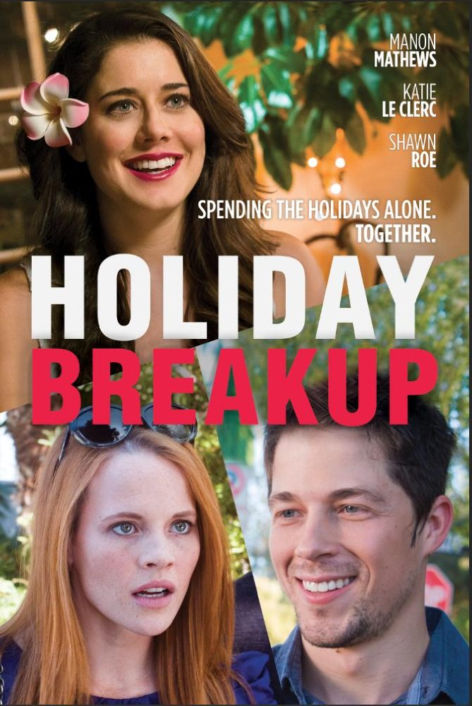 Watch Movie Holiday Breakup