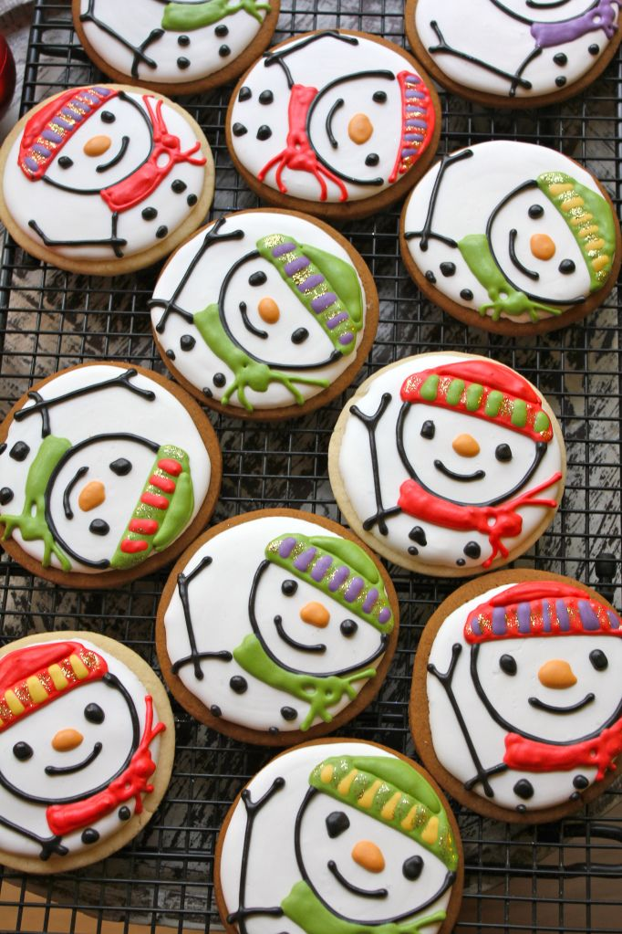 Watch Movie Holiday Cookie Builds - Season 1