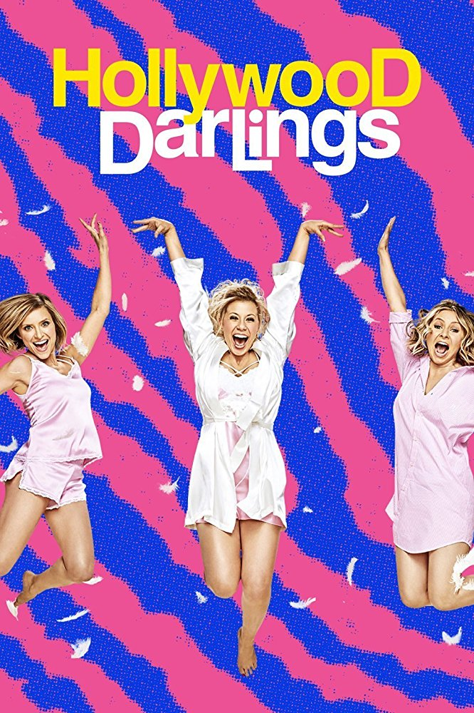 Watch Movie Hollywood Darlings - Season 2