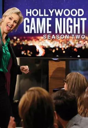 Watch Movie Hollywood Game Night - Season 2