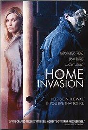 Watch Movie Home Invasion